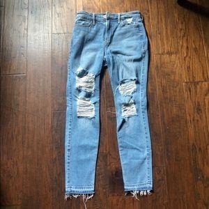 Hollister Vintage Stretch jeans